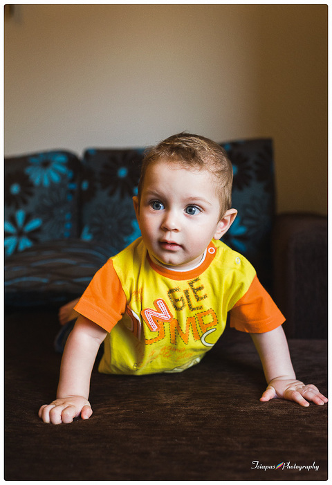 Child Portraits - Thomas2