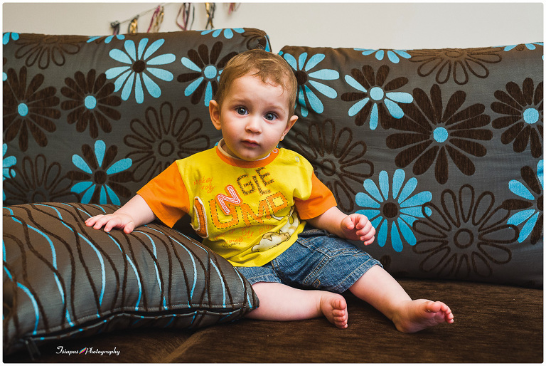 Child Portraits - Thomas28
