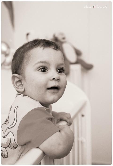 Child Portraits - Thomas36