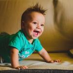 Ορφέας | Οικογενειακή φωτογράφιση
