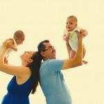 Φωτογράφηση Διδύμων | Γιώργος & Γιάννης