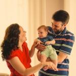 Πέτρος | Οικογενειακή φωτογράφιση