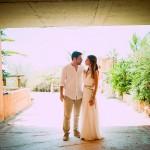 Κ+Μ | Φωτογράφιση γάμου στον Άγιο Νικόλαο Αναβύσσου