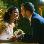 A summer wedding at Casarma | Panos + Sofia